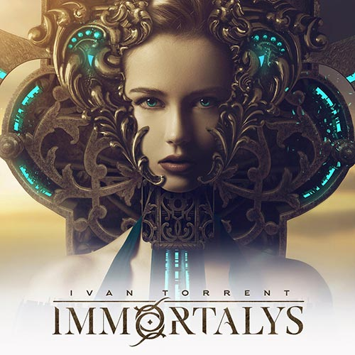 Ivan Torrent - Immortalys (2017)