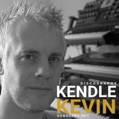 Kevin Kendle - Discography