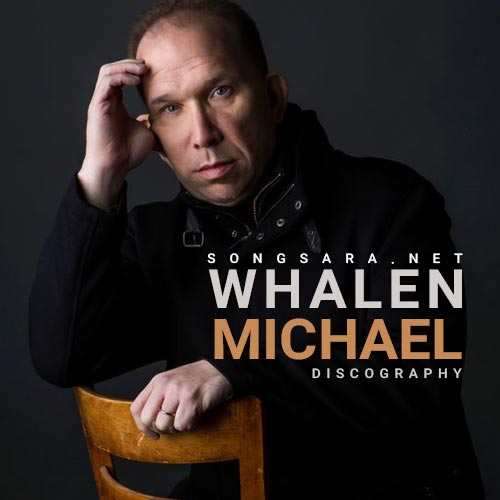 Michael Whalen - Discography