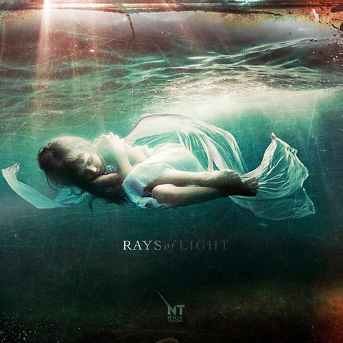 Ninja Tracks - Ray of Light (2017)