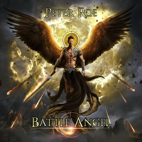 Peter Roe - Battle Angel (2017)