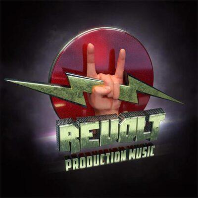 Revolt Production Music