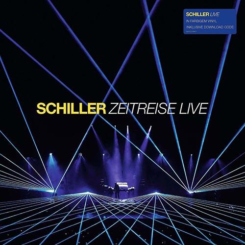 Schiller - Zeitreise Live (2016)