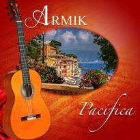 Armik - Pacifica (2018)
