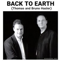 Back to Earth (Thomas and Bruno Hasler)