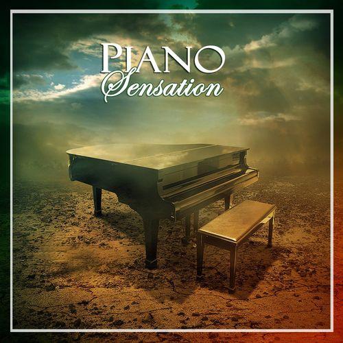 Ceyhun Çelik - Piano Sensation (2018)