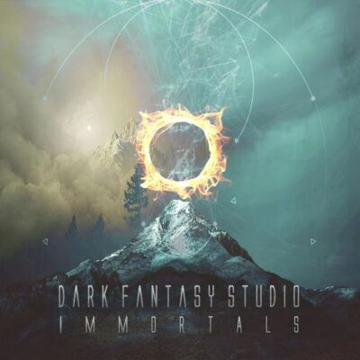 Dark Fantasy Studio - Immortals (2017)