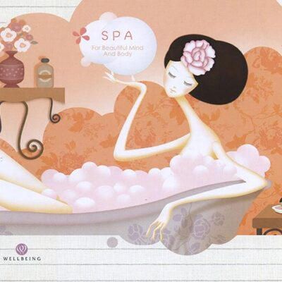 Della - Spa (For Beautiful Mind And Body)
