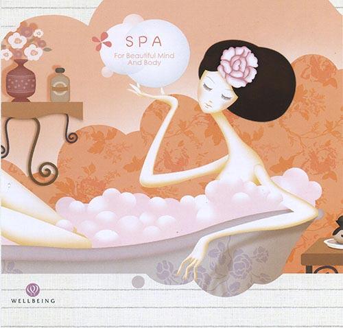 Della - Spa (For Beautiful Mind And Body)