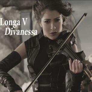 Divanessa - Longa V (2015)