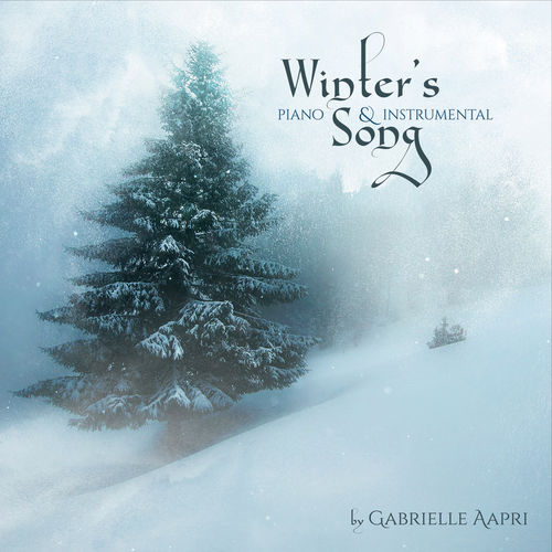 Gabrielle Aapri - Winters Song (2018)