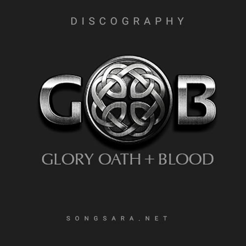 Glory Oath + Blood - Discography