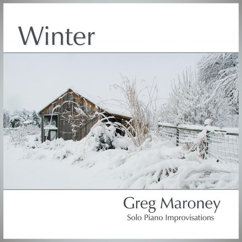 Greg Maroney - Winter (2018)