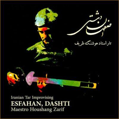 Houshang Zarif - Esfahan, Dashti (Iranian Tar Improvising)