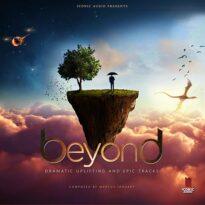 Iconic Audio - Beyond (2017)