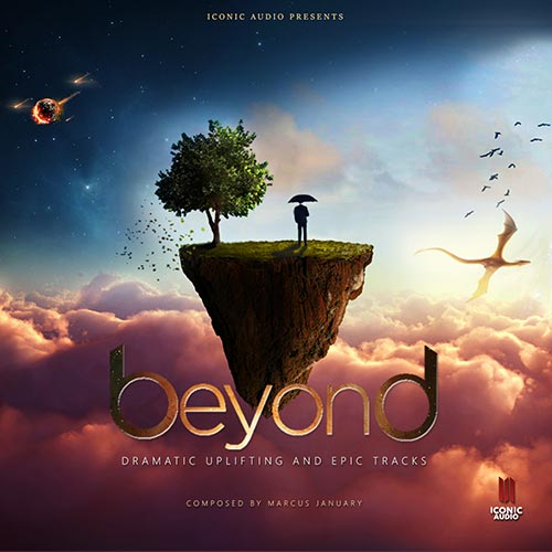 Iconic Audio - Beyond (2017)