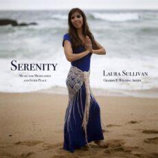 Laura Sullivan - Serenity (2018)