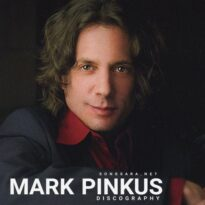 Mark Pinkus - Discography (1993-2016)