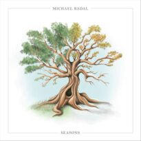 Michael Badal - Seasons (2018)