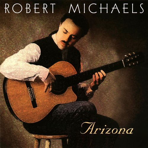 Robert Michaels - Arizona (1996)