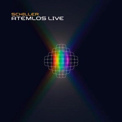 Schiller - Atemlos Live (Live in Hamburg)