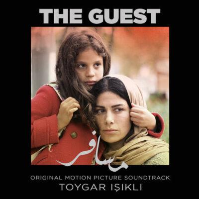 Toygar Işıklı - The Guest (Original Motion Picture Soundtrack)