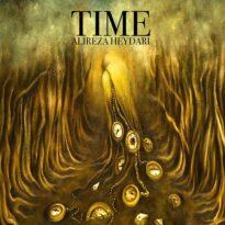 Alireza Heydari - Time (2017)