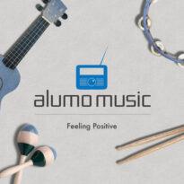 Alumo - Feeling Positive (2014)