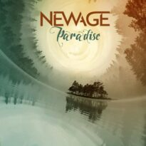Ceyhun Çelik - New Age Paradise (2018)
