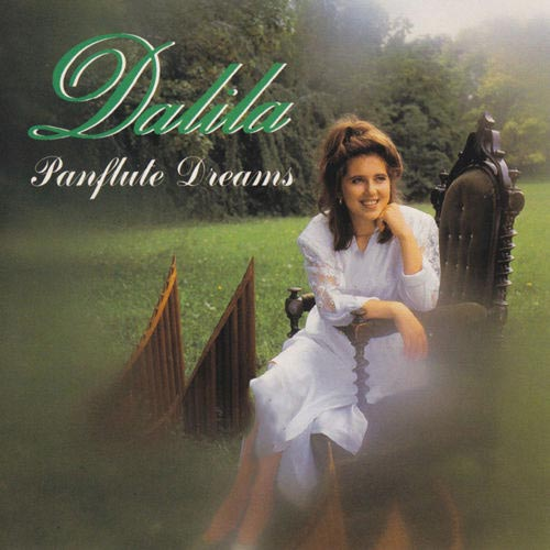 Dalila - Panflute Dreams (1994)