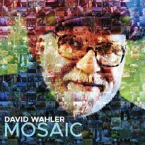 David Wahler - Mosaic (2018)