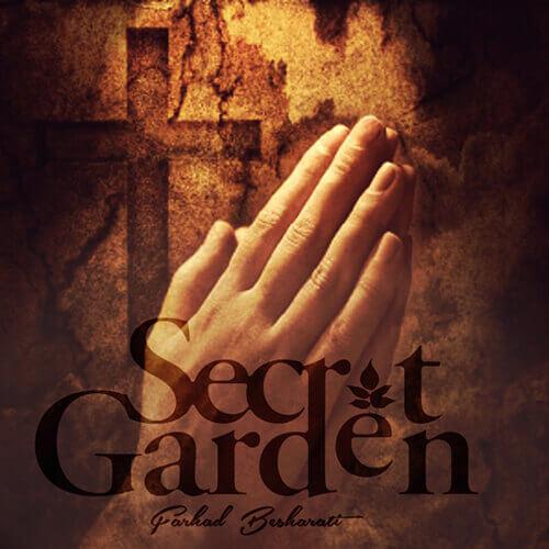 Farhad Besharati - Secret Garden (2015)