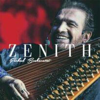 Farhad Besharati - Zenith (2015)