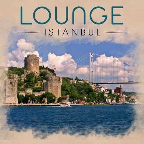 Kamil Reha Falay - Lounge Istanbul (2018)