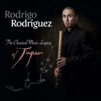 Rodrigo Rodriguez - The Classical Music Legacy of Japan (2018)