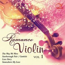 Kelvin Williams - Romance Violin, Vol. 1
