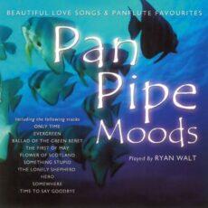 Ryan Walt - Pan Pipe Moods