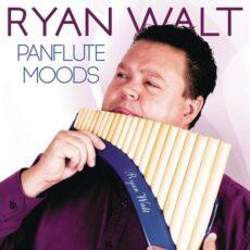 Ryan Walt - Panflute Moods (2018)