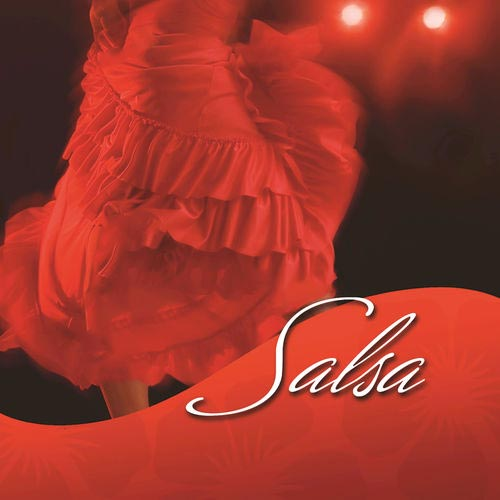 The Mambo Dawgs - Salsa (2018)