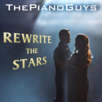 The Piano Guys - Rewrite the Stars (2018)
