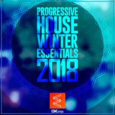 Various Artists - Progressive House Winter Essentials 2018