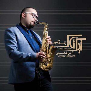 Arash Ghasemi - Tick-Tock Life (2016)