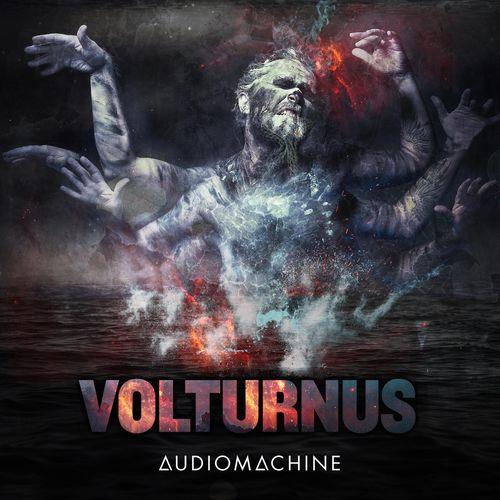 Audiomachine - Volturnus (2018)