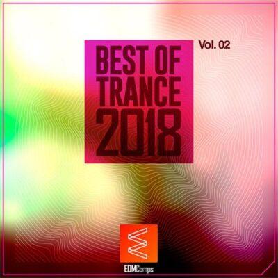 Best of Trance 2018, Vol. 02