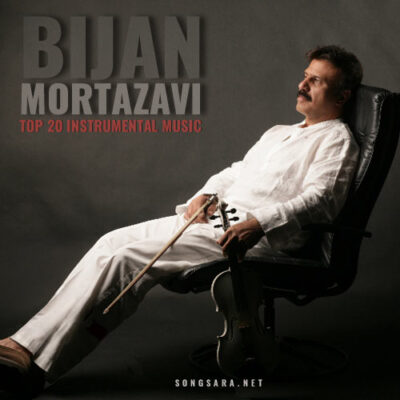 Bijan Mortazavi - TOP 20 Instrumental Music