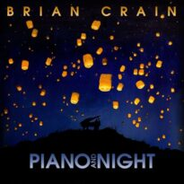 Brian Crain - Piano and Night (2018)