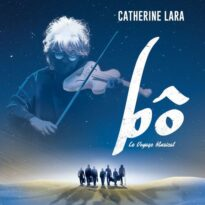 Catherine Lara - Bô, le voyage musical (2018)
