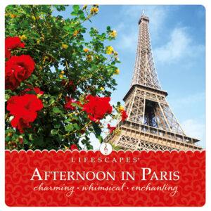 Dan Newton - Afternoon in Paris (2014)