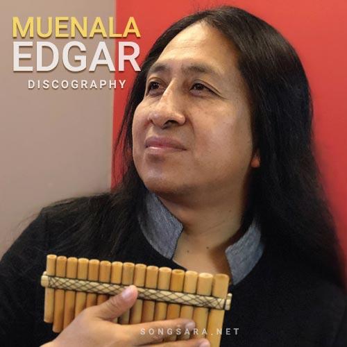 Edgar Muenala - Discography