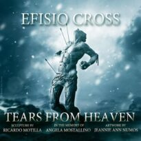 Efisio Cross - Tears from Heaven (2017)
